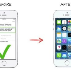 iCloud Activation Lock Removal Services