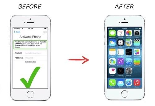 iPhone iCloud Unlock Service in 2019
